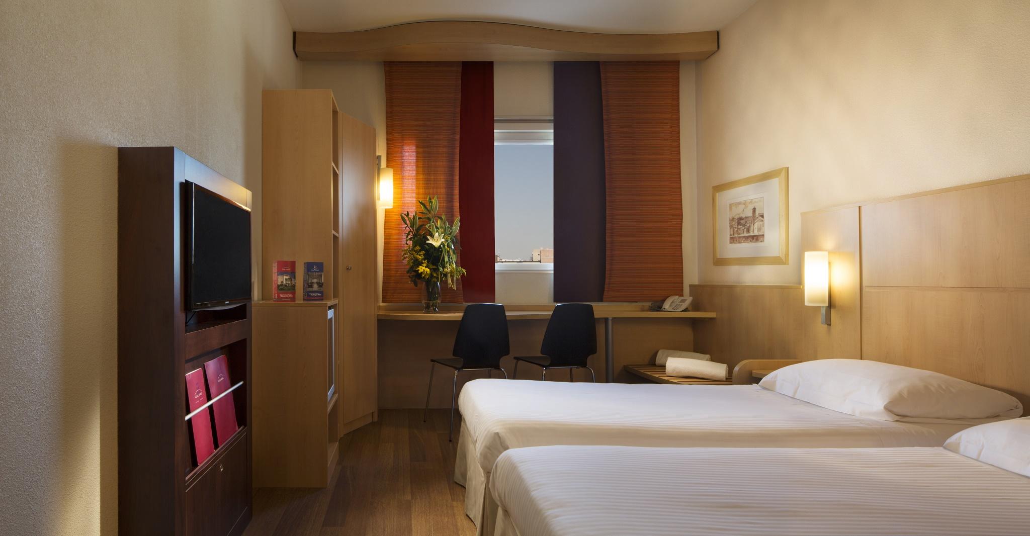 Hotel Rafael Milano Contatti